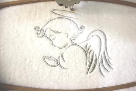 Вышивка на полотенце цена