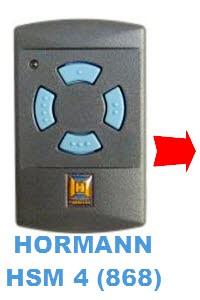 hm 868 hormann spb