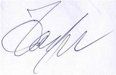 оригинал подписи
